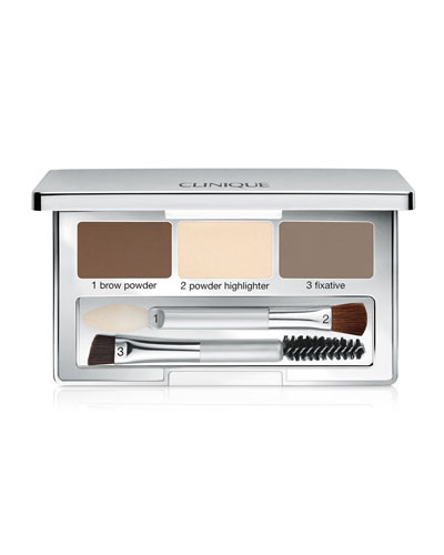 Limited Edition Pretty Easy Brow Palette