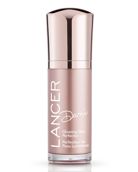 Lancer Dani Glowing Skin Perfector, 1.0 oz.