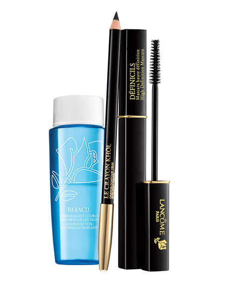 Limited Edition Defincils Mascara Holiday 2015 Set ($60 Value)