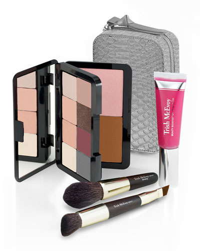 Limited Edition Voyager, The Complete Beauty Emergency Set ($200 Value)