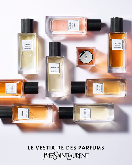 Oz Des Parfum Exclusive Vestiaire Trench Eau De Le 2 Parfums 4 3RjLc54AqS