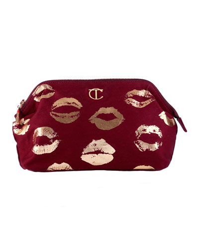 Limited Edition Third Edition Makeup Bag