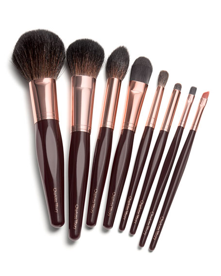 Limited Edition The Complete Brush Kit