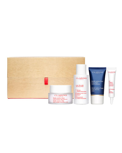 Limited Edition Multi-Active Skin Replenishers Luxury Collection ($140 Value)
