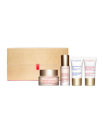 Limited Edition Extra-Firming Luxury Collection ($200 Value)