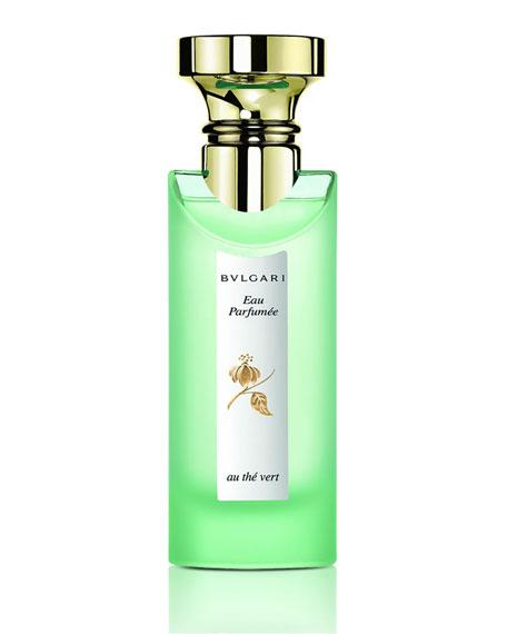 Eau Parfumée Au thé Vert Eau de Cologne Pour w/Vapo 1.33oz
