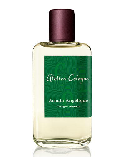 Jasmin Angelique Cologne Absolue Spray, 100 mL