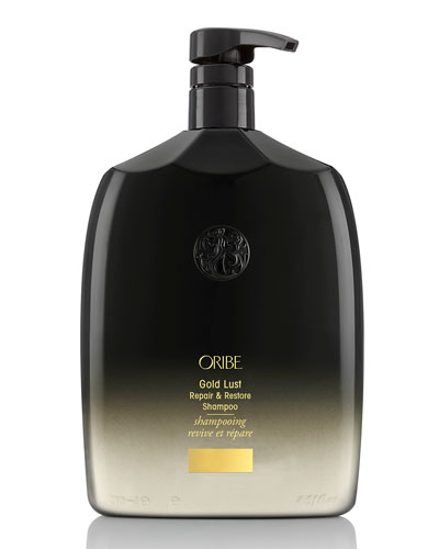 Gold Lust Repair & Restore Shampoo, 33.8 oz.
