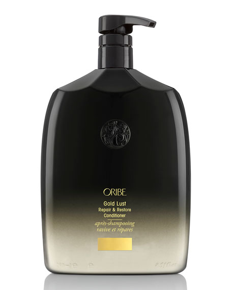 Oribe Gold Lust Repair & Restore Conditioner, 33.8