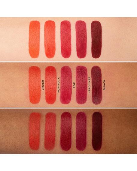 Kiss Pop Lip Color Stick