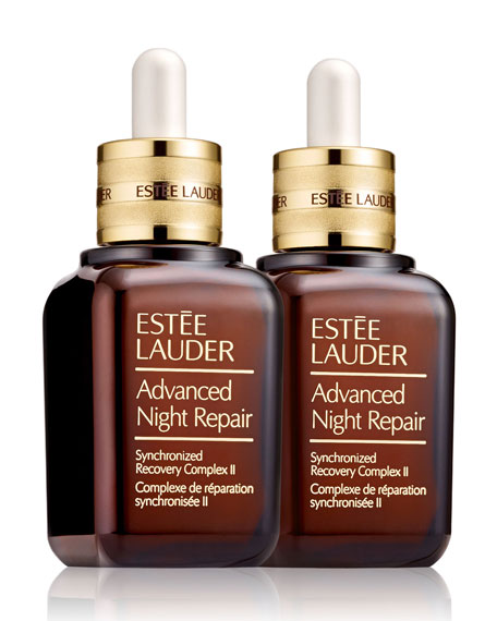 Limited Edition Advanced Night Repair Synchronized Recovery Complex II Duo, 2 x 1.7 oz. ($190 Value)
