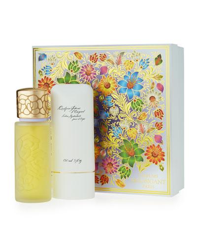 Quelques Fleurs Gift Set ($265 Value)
