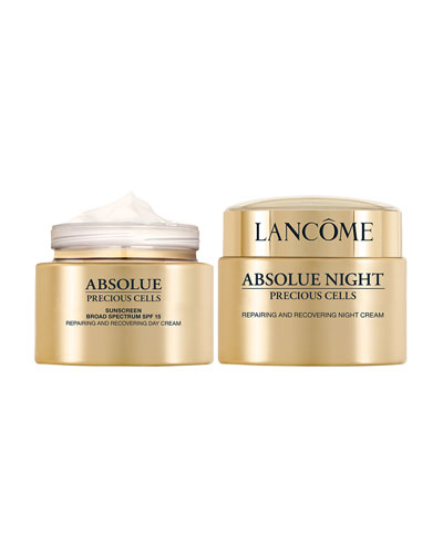 Limited Edition Absolue Precious Cells Dual Pack ($365 Value)
