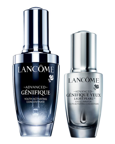 Limited Edition Genifique & Genifique Eye Light Pearl Dual Pack ($150 Value)