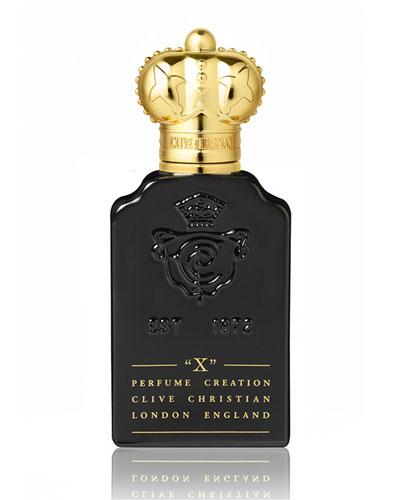 X Perfume Spray for Men, 30 mL