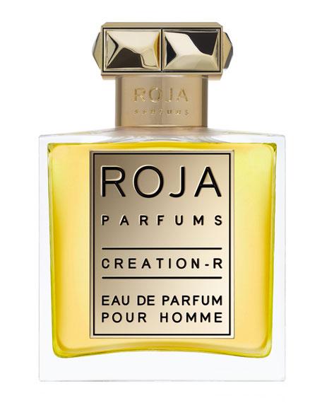 Creation-R Eau de Parfum Pour Homme, 1.7 oz./ 50 mL