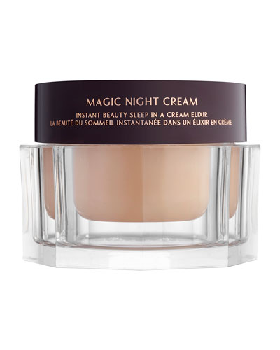 Charlotte's Magic Night Cream, 1.7 oz.