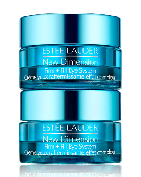 Estee Lauder New Dimension Firm + Fill Eye