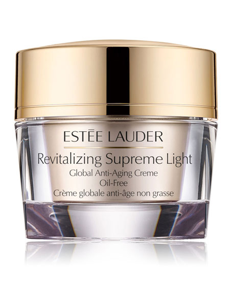 Estee Lauder Revitalizing Supreme Light Global Anti-Aging Creme