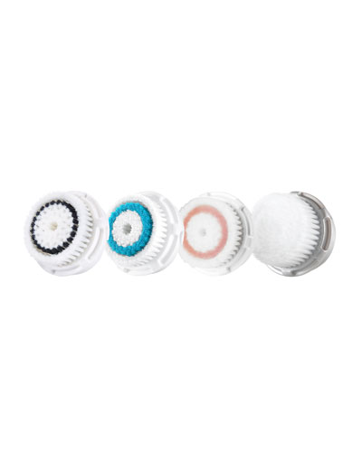 Brush Head 4-Pack