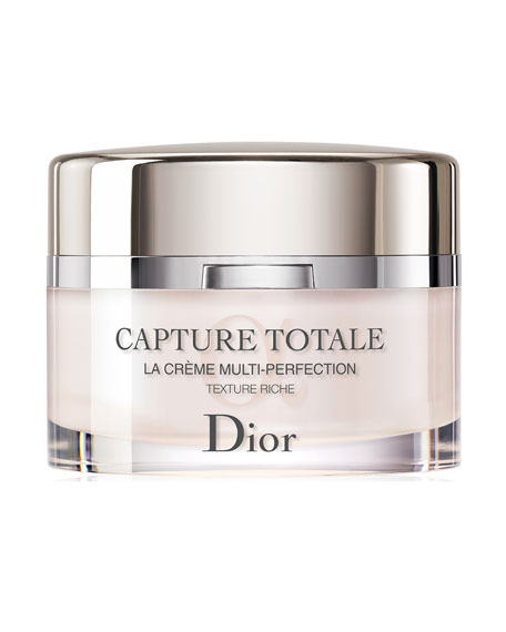 Dior Capture Totale Multi-Perfection Crème Rich Texture, 2.0