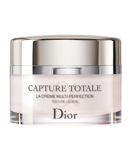 Capture Totale Multi-Perfection Crème Light Texture, 2.0 oz.