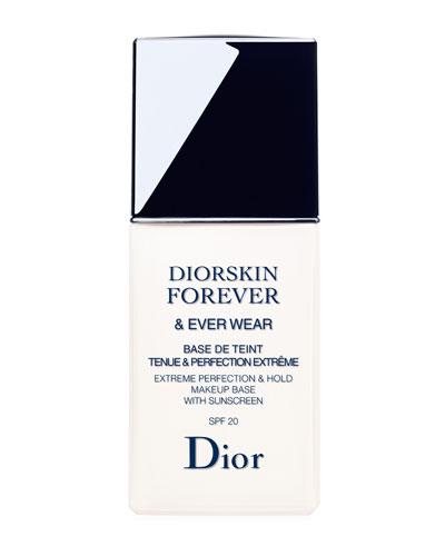 Diorskin Forever & Ever Wear Makeup Base SPF 20