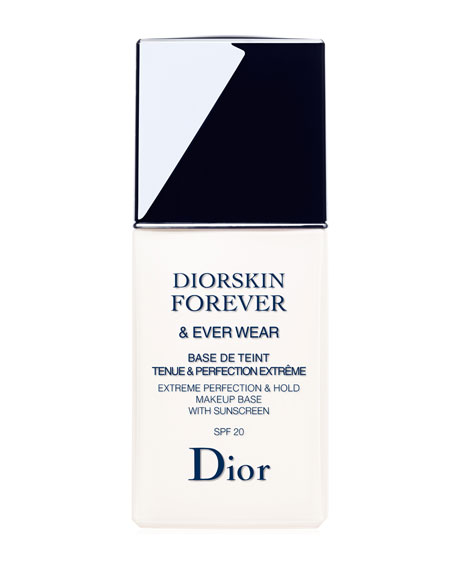 Diorskin Forever & Ever Wear Makeup Primer SPF