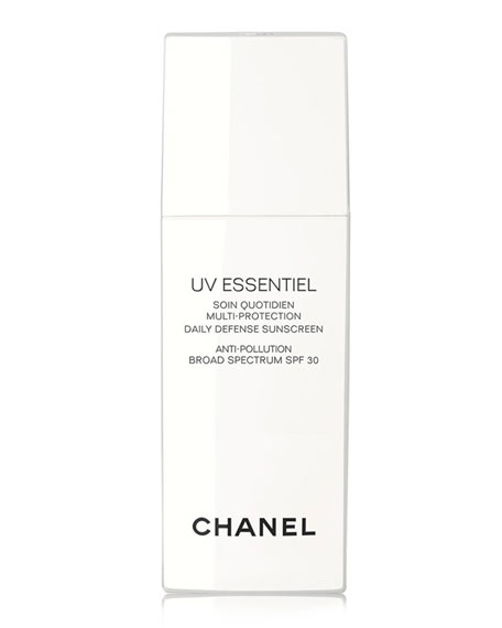 CHANEL UV ESSENTIEL Multi-Protection Daily Defense Sunscreen