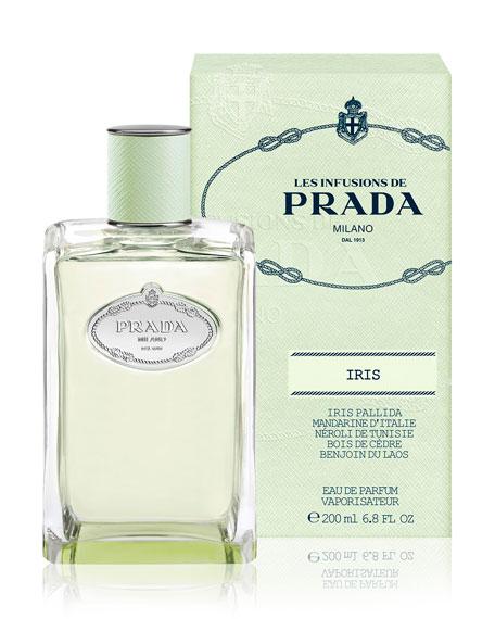 Infusion d'Iris Eau de Parfum, 6.8 oz.