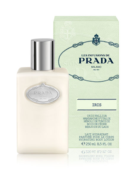 Prada Infusion d'Iris Body Lotion, 8.5 oz.