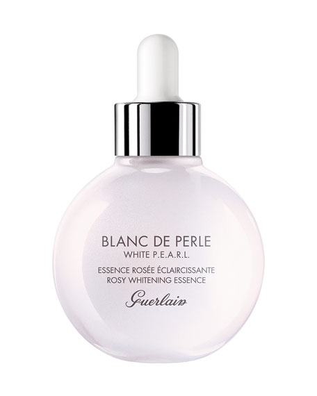 Guerlain Blanc de Perle Rosy Whitening Essence, 1.0