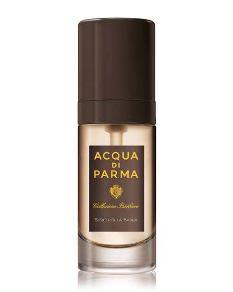 Acqua di Parma Beard Serum, 1 oz.