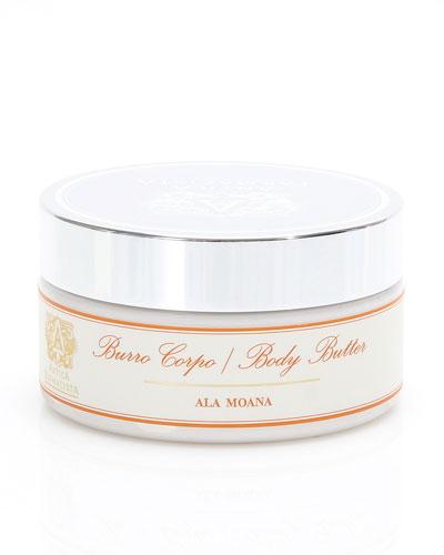 Ala Moana Body Butter, 8 oz.