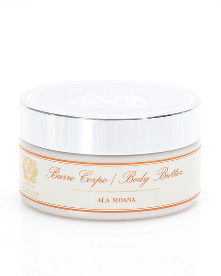 Ala Moana Body Butter, 8 oz.