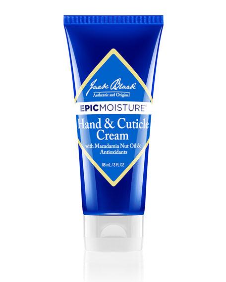 Epic Moisture® Hand & Cuticle Cream, 3 oz.
