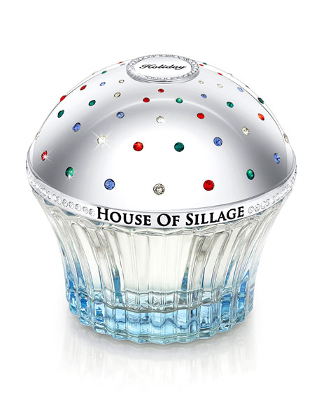 House of Sillage Holiday Signature, 75 mL