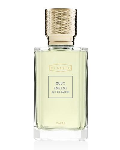 Musc Infini Eau de Parfum, 100 mL