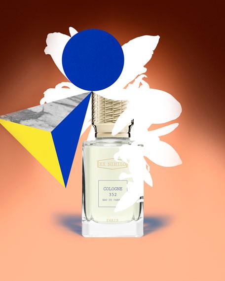 Cologne 352 Eau de Parfum, 100 mL