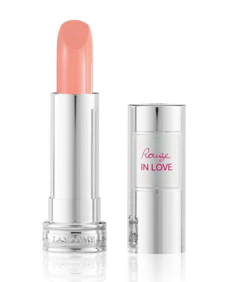Limited Edition Rouge in Love – From Lancôme With Love Collection
