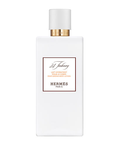24 Faubourg Moisturizing Body Lotion, 6.5 oz.