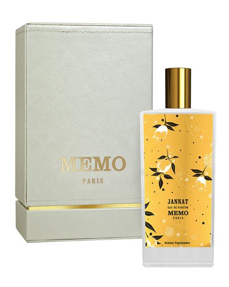 Jannat Eau de Parfum, 75 mL