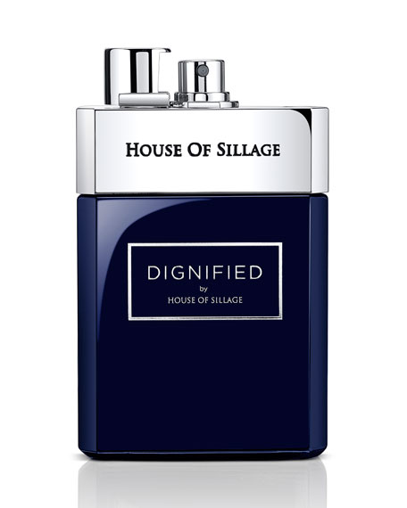 Signature Collection Dignified Fragrance for Men, 75 mL