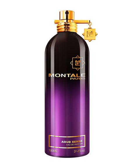 Montale Aoud Sense Eau de Parfum, 3.4 oz./