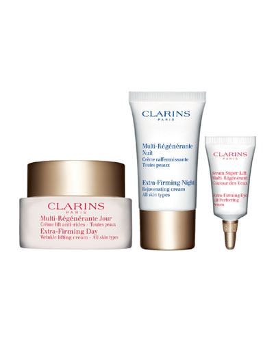 Limited Edition Extra-Firming Skin Starter Kit