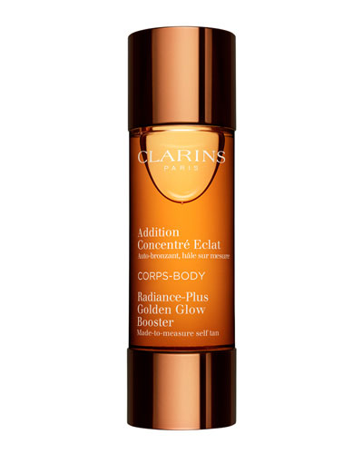 Golden Glow Booster for Body, 1.0 oz.