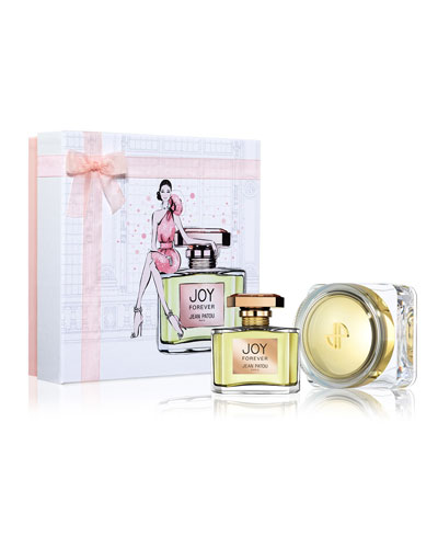 Joy Forever Set ($238 Value)