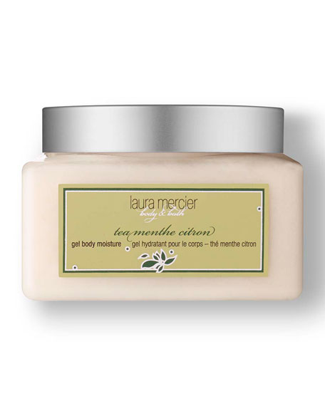 Laura Mercier Tea Menthe Citron Gel Body Moisture,