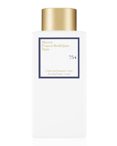 BG Exclusive 754 Scented Body Cream, 8.5 oz.