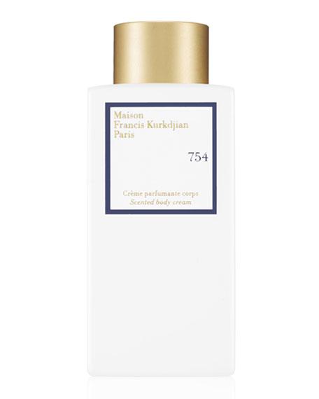 BG Exclusive 754 Scented Body Cream, 8.5 oz.